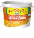 КРАСКА ВД-АК-1180